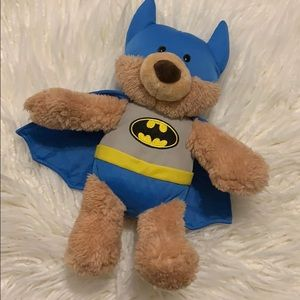 Batman Teddy Bear